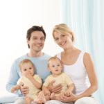 Быстрое восстановление после родов