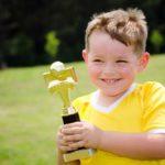 Как поднять самооценку у ребенка?