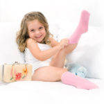 Как выбрать носки для ребенка?