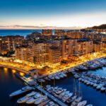 Монако — резиденция роскоши