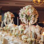 Свадьба во французском стиле