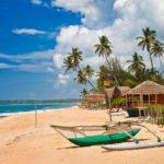 Путешествие по Шри-Ланке