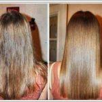 Маска для волос с корицей