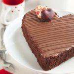 Что приготовить на День Святого Валентина — рецепты