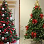Чем украсить новогоднюю елку на Новый год?