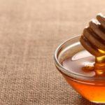 Как похудеть на медовой диете?