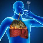 Как очистить организм после курения?