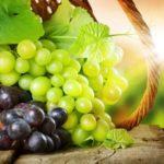 Чем полезен виноград для мужчин?