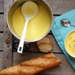 Очищающий суп-пюре