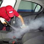 Как помыть салон автомобиля?