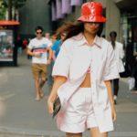 Модные головные уборы весна-лето 2019