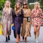 Модные аксессуары весна-лето 2020