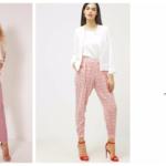 Модные брюки осень-зима 2019-2020