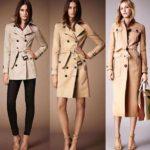 Модные пальто и плащи весна-лето 2020