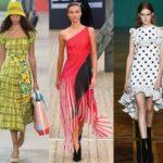 Модные туники весна-лето 2020