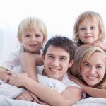 Второй брак родителей глазами ребенка: главное – не перегнуть палку!