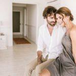 Успех и уверенность мужа – в руках женщины