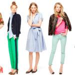 Какая одежда больше подходит девушкам невысокого роста