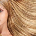 Ухаживаем за волосами после мелирования