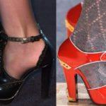 Выбираем дамские туфли