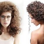 Ухаживаем за волосами после химии
