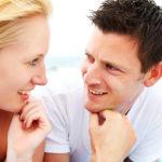 О чем говорит мужской язык тела?