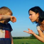 Как завоевать уважение со стороны детей?