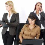 Как правильно выстроить свои отношения с начальством
