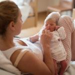 Роды – как все начинается, симптомы
