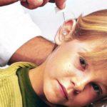 Боль в ухе – что делать:причины, простые способы лечения, народные рецепты