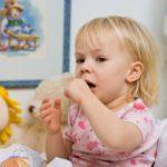 Аллергический кашель у детей — Симптомы, причины и лечение