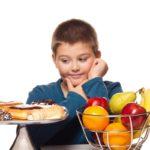 Ожирение у детей — Симптомы, причины и лечение