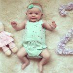 Развитие ребенка в 2 месяц