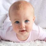 Питание, развитие, умение ребенка в 6 месяцев