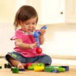 Что умеет и любит малыш в 11-12 месяцев?