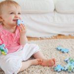 Что умеет малыш в 1,5 года?