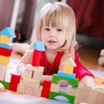 Развитие ребенка в 2 и 3 года